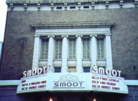 Smoot Theatre