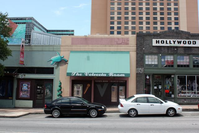 Cactus Theatre, Austin, TX