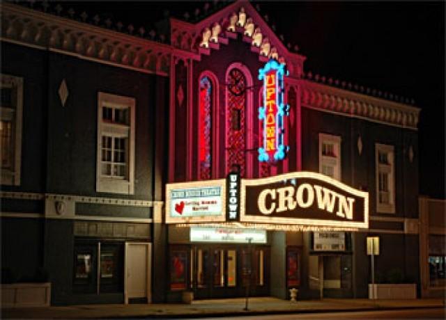 Crown Uptown Theatre