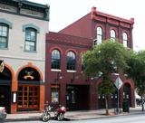 Yank Theatre, Austin, TX