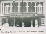 Robey Theatre