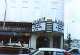 Academy Theatre.