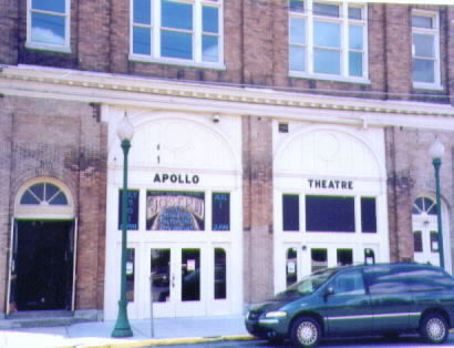 Apollo Civic Theatre