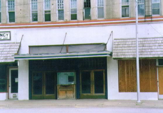 Barnsdall Theatre