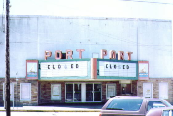 Port Theater