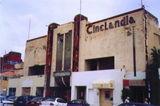 Cinelandia Bioscoop
