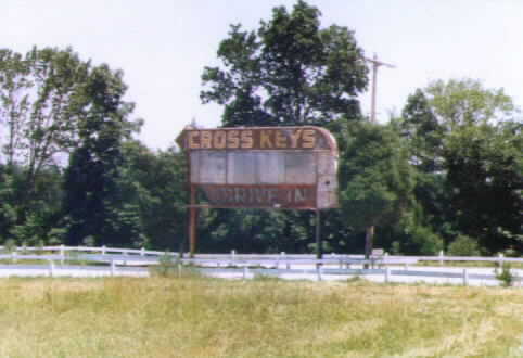 Cross Keys Drive-In