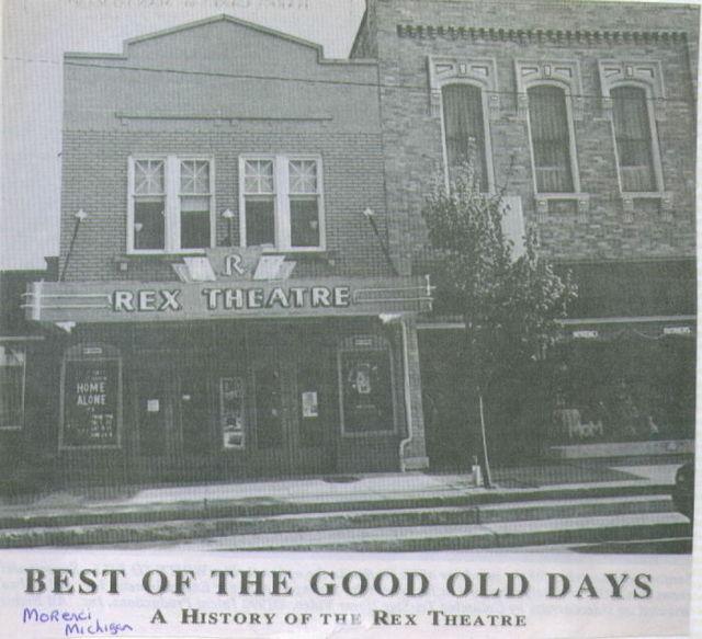 Rex Theatre