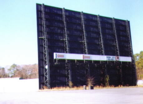 Cinema City Drive-In