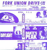 Fork Union Drive-In