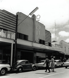 The Ozone Theatre, now Victa Cinemas.