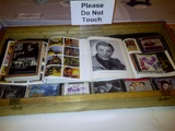 Exhibits on display for Bernard Herrmann's 100th birthday