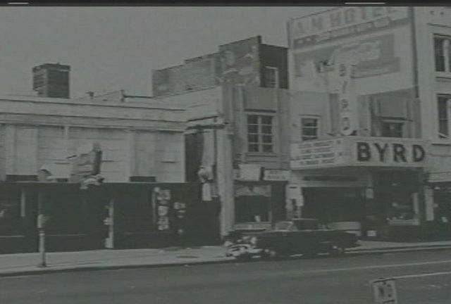 Byrd Theater