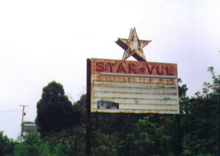Star-Vue Drive-In