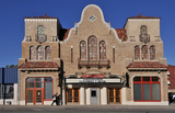 Madrid Theatre Kansas City, Mo.