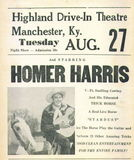 Highland Drive-In