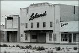 Leland Theater - Taft, TX