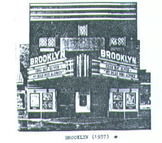 Brooklyn Theatre