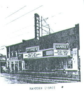 Hampden Theatre