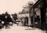Home Theatre, Rantoul, IL (1930s)