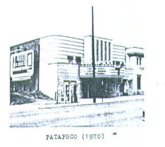 Patapsco Theatre
