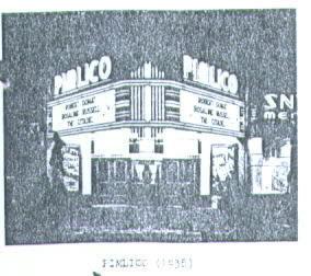Pimlico Theatre