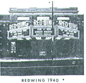 Red Wing Theatre