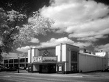 <p>Rio Theatre shot using an infra-red filter on a digital camera.</p>