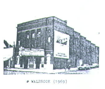 Walbrook Theater