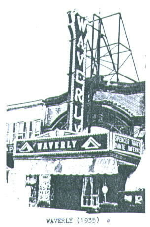 Waverly Theatre