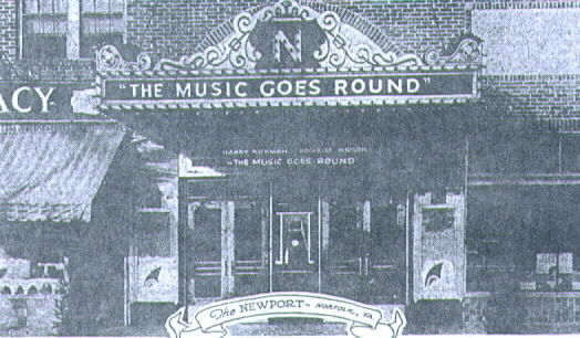 Newport Theater