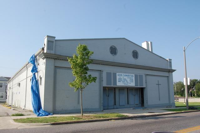 Salisbury Theatre