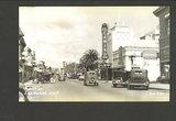 El Camino Theatre, San Rafael RPPC Zan 239 c. 1940