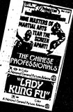 The Chinese Professionals/Lady Kung Fu