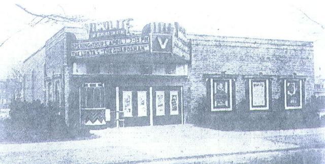 Towne Guild Theatre