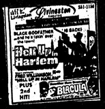 Hell Up in Harlem/Blacula