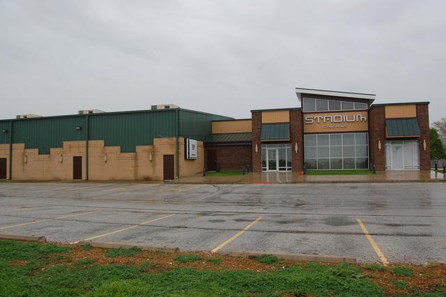 RMC South County Cinema