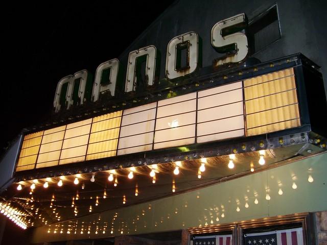 Grafton Manos - Spirit of Grafton Celebration