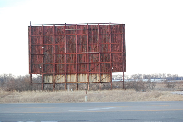 West Quincy Drive-In