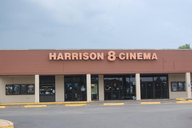 Harrison 8