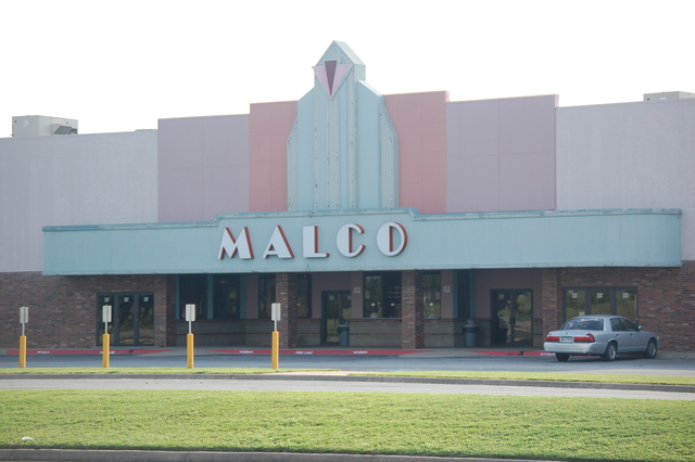 Malco Sunset Cinema