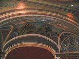 Procenium mural
