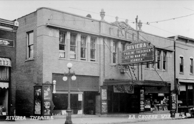 Riviera Theater