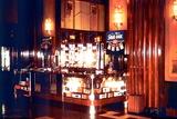 Refreshment Bar, Main Foyer.