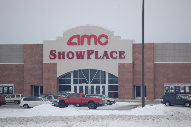 AMC Showplace Washington Square 12