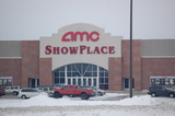 AMC Showplace 12 Washington Square