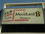 Movieland 8 Theatres
