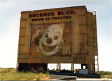 Buckner Drive In Dallas, TX