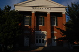 Thespian Hall Theatre