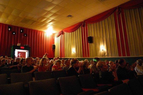 Capawock Theatre
